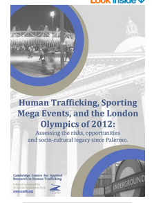 London Olympics and Human Trafficking risks