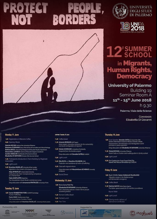 Migrants, Human Rights and Democracy