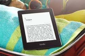 kindle swim