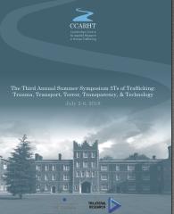 symposium brochure
