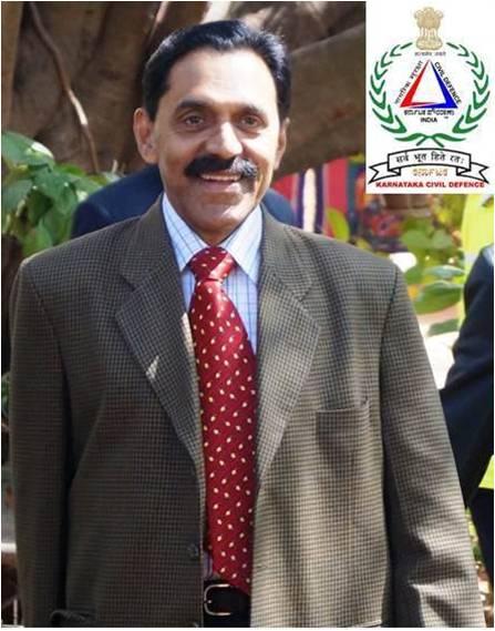 Professor Nair