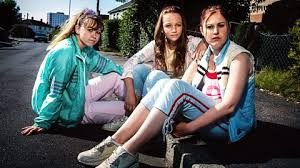 Three girls - BBC Documentary on the Rochdale hundreds.